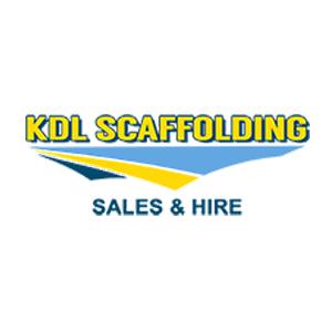 KDL Scaffolding
